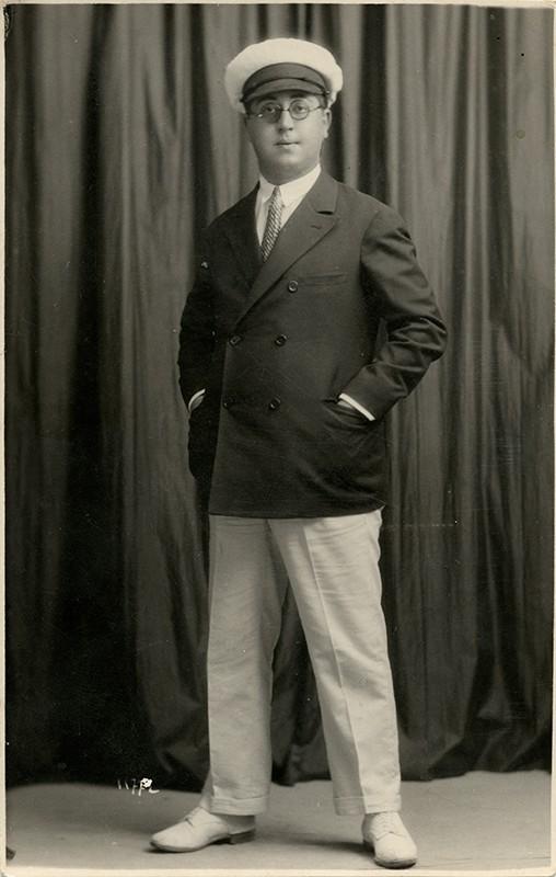 Alfredo Morales Topham III