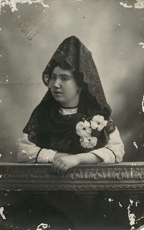 María Morales Topham II