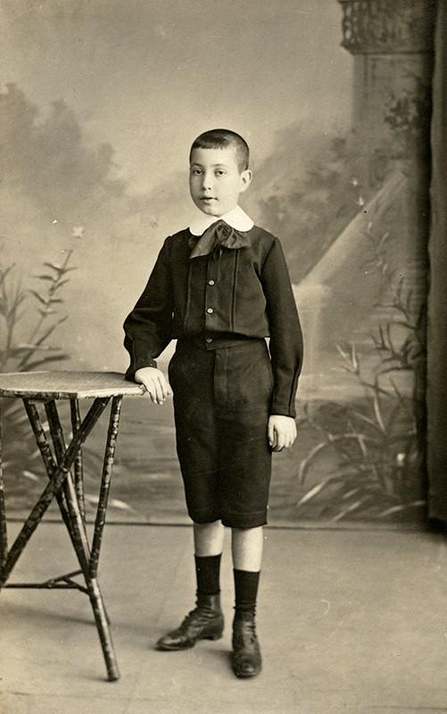 Ezequiel Morales Topham II