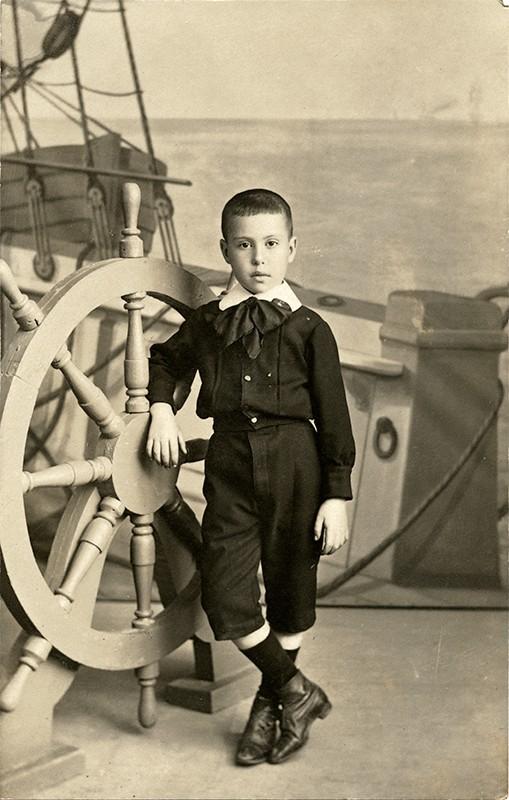 Jorge Morales Topham III