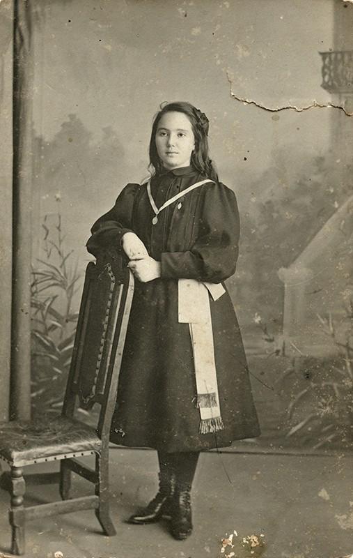 María Morales Topham III
