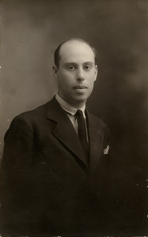 Jorge Morales Topham