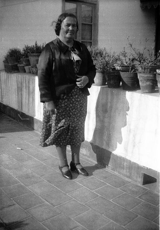 Adela Arrocha I