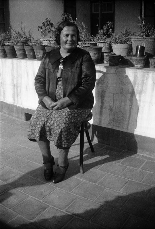 Adela Arrocha II