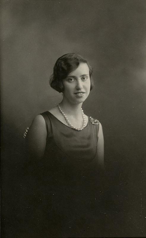 María Teresa Morales Topham VI