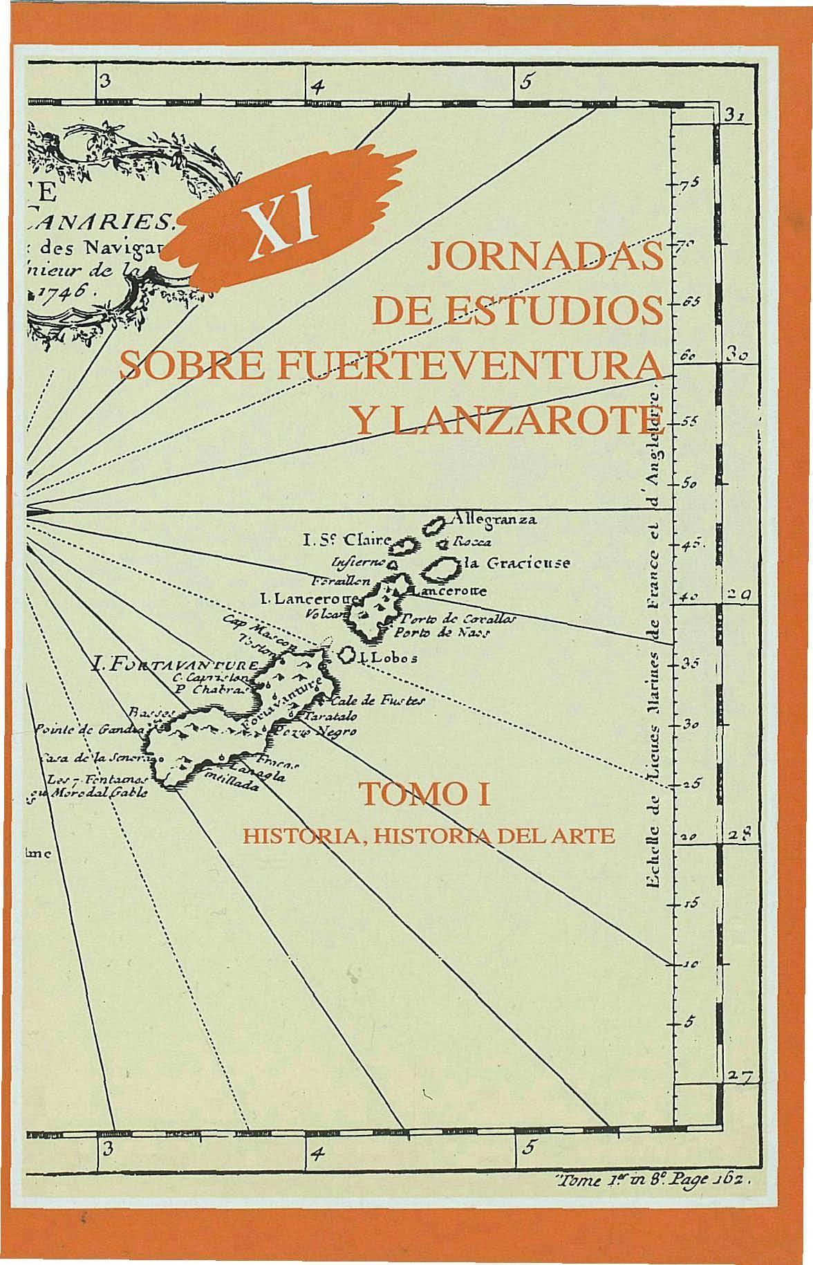 Proyectos de artillado para Fuerteventura y Lanzarote, 1940-1943