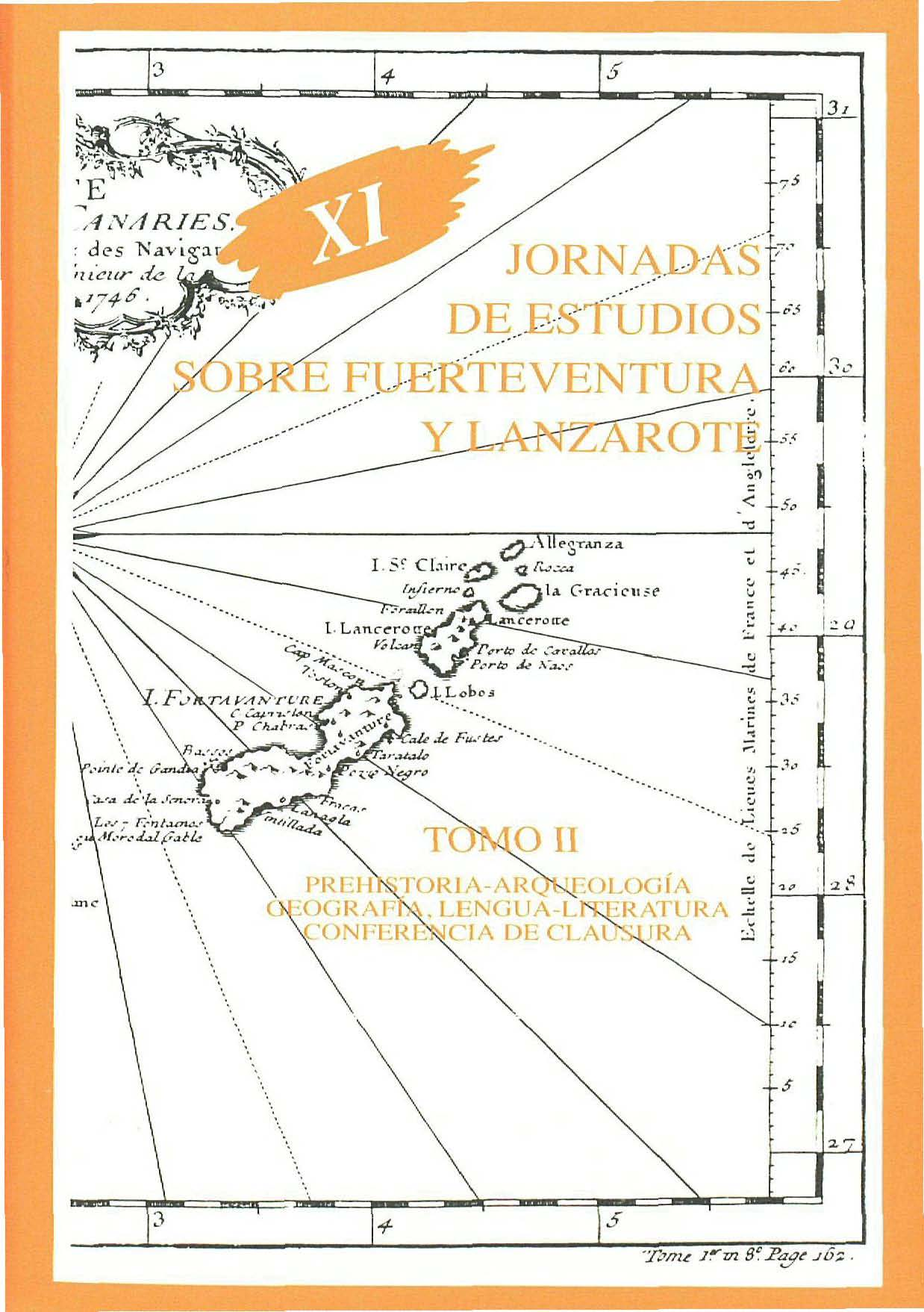 La variante hispánica de la literatura canaria en Fuerteventura y Lanzarote