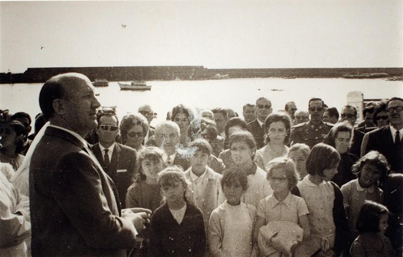 Homenaje a José Molina Orosa IV