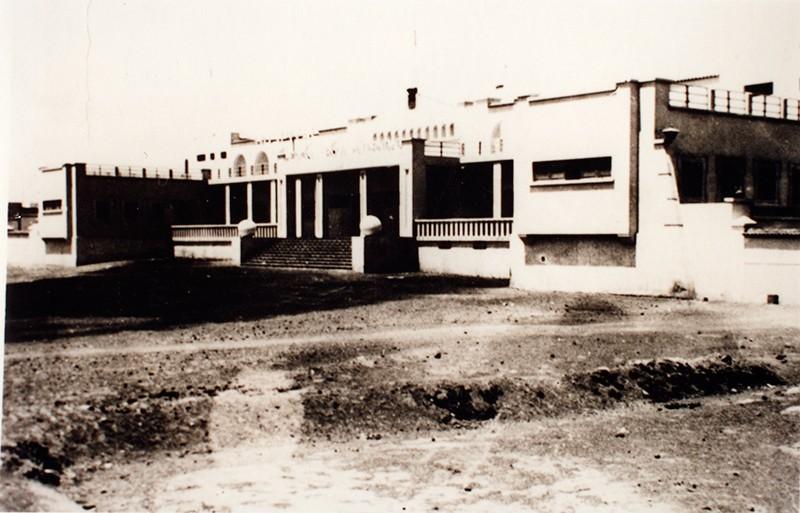 Hospital Insular III