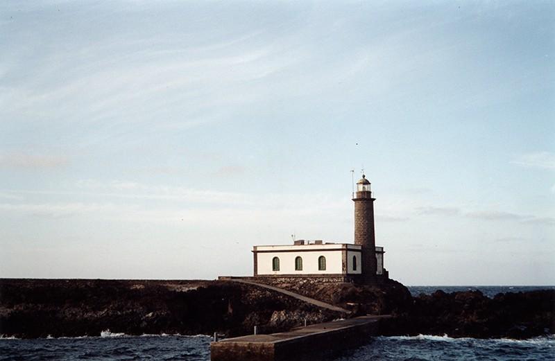 Faro de Alegranza II