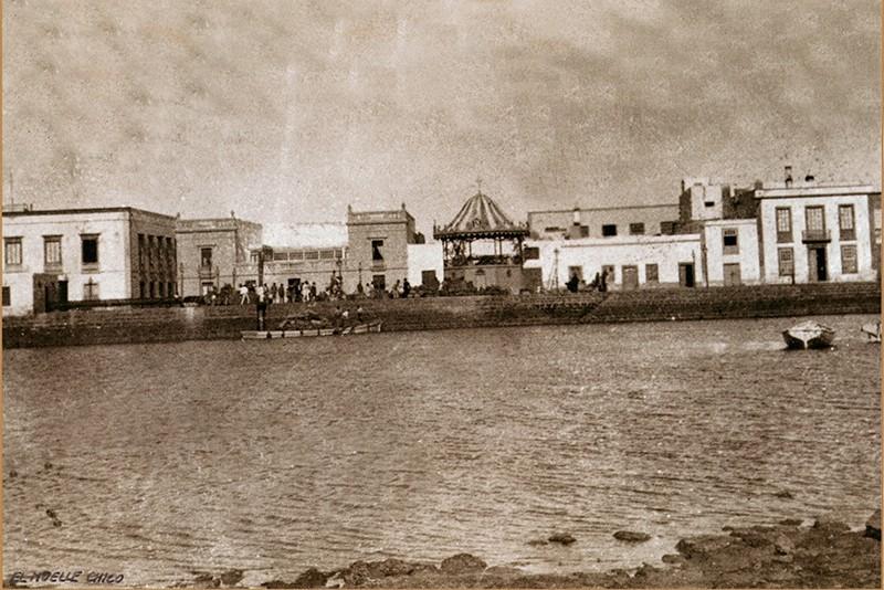 Muelle de las Cebollas II