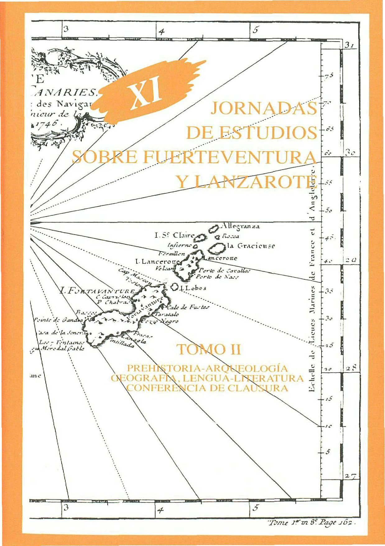 Los aprovechamientos recientes del agua en Lanzarote: la lucha por un escaso recurso