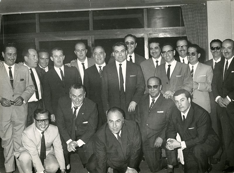 Médicos y farmacéuticos de Lanzarote