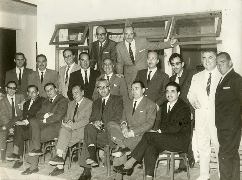 Reunión de médicos de Lanzarote