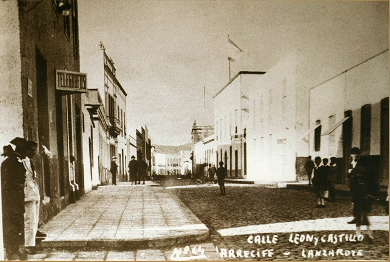 Calle Real IV