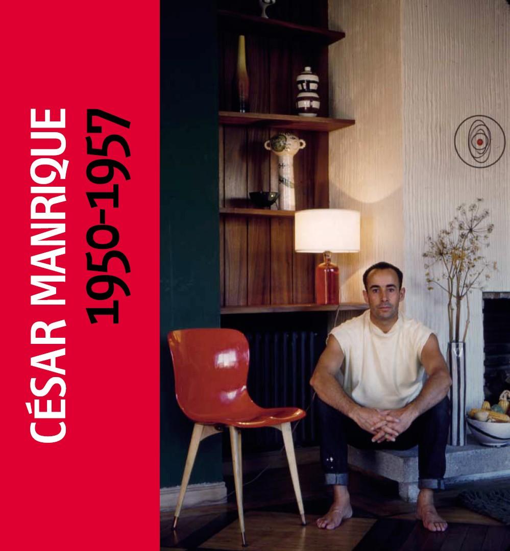 César Manrique. 1950-1957