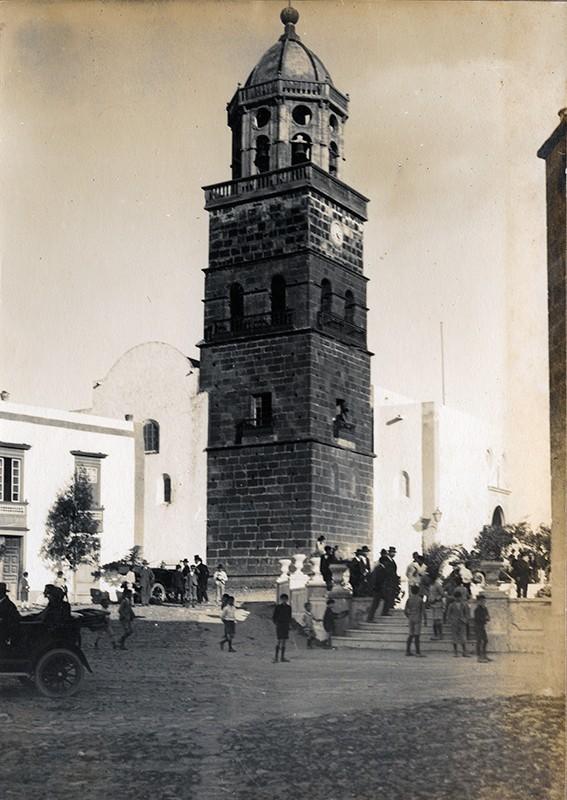 Núcleo histórico de Teguise