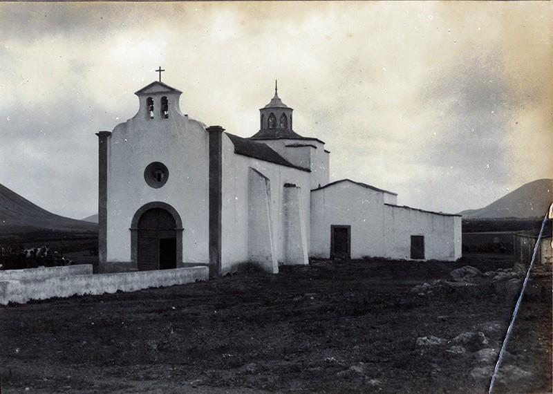 Santuario de Nuestra Señora de los Dolores