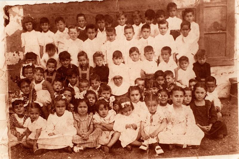Colegio de las monjas
