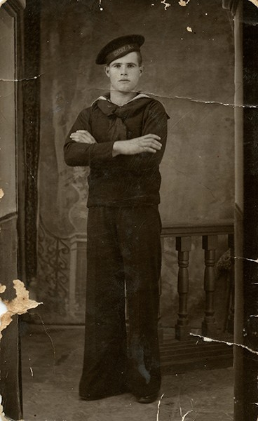 Pablo Márquez I