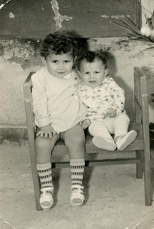 María José y Pablo