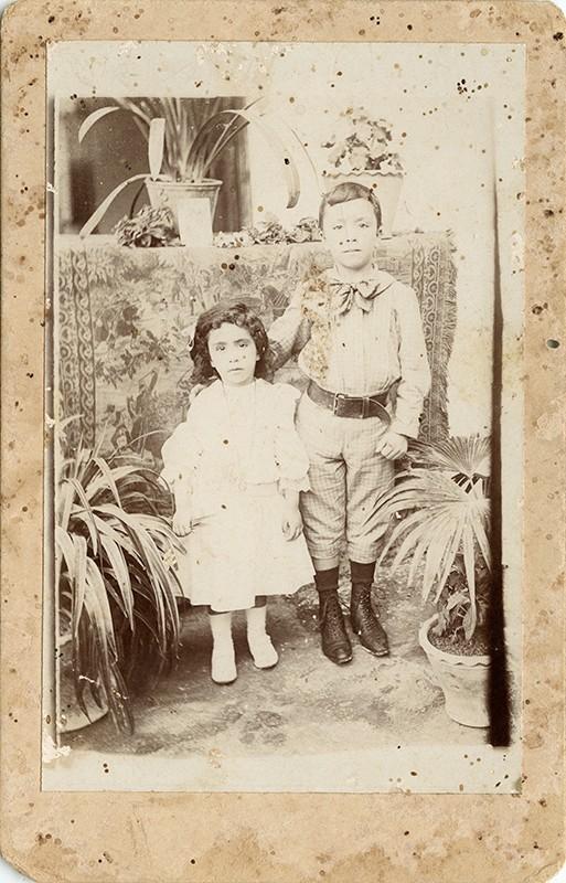 Familia Parrilla-Medina/Fajardo I