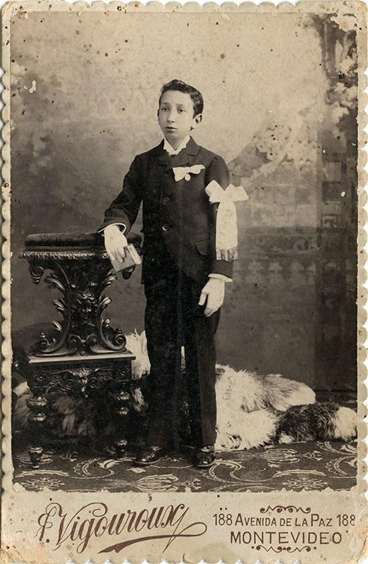 Niño en Uruguay I