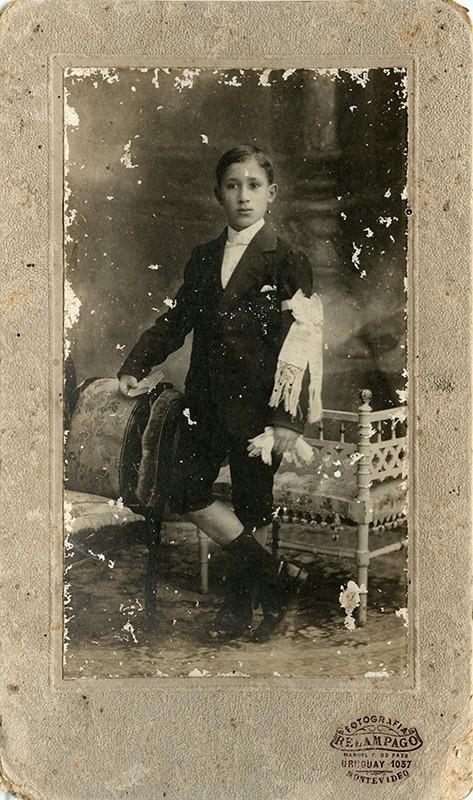 Niño en Uruguay II