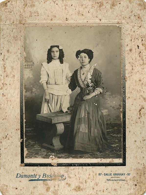 Familia en Uruguay III