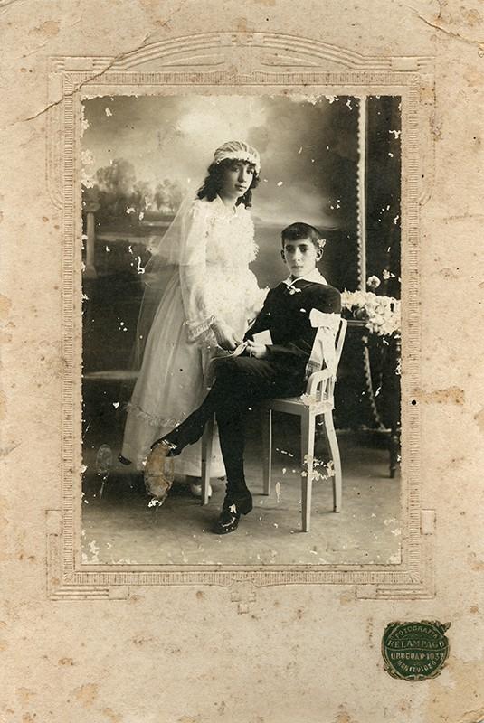 Familia en Uruguay IV