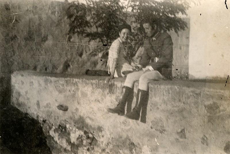 Jóvenes en Mácher IV