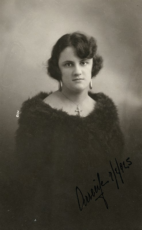Paquita Sastre Molina