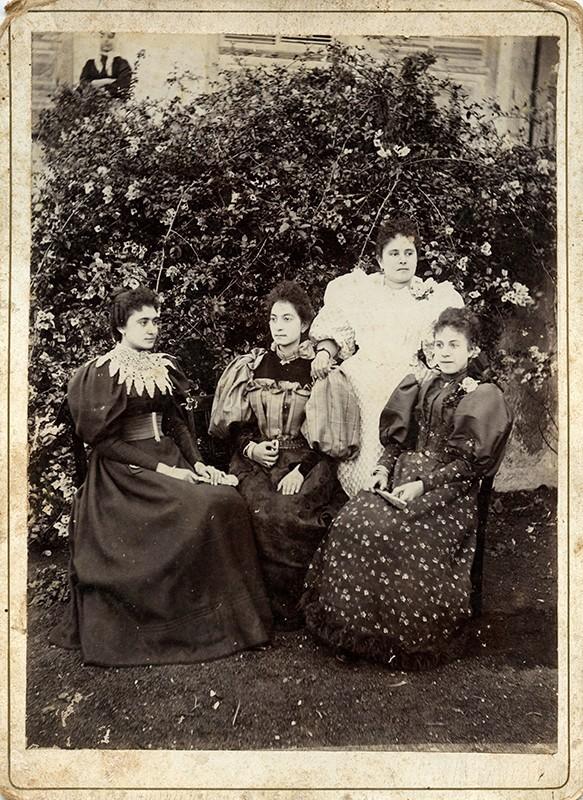 Señoras de Lanzarote