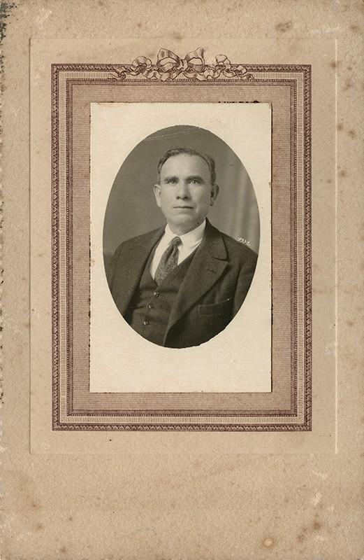 Manuel Melgarejo Cabrera I