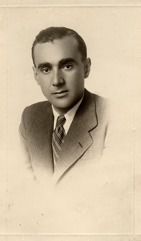Daniel Cabrera Matallana