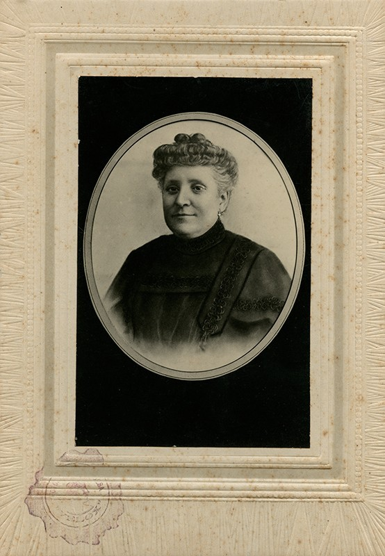 Soledad Chamorro Tebar