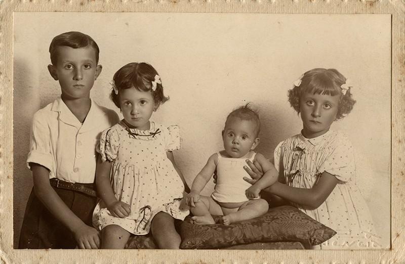 Niños Roger Matallana