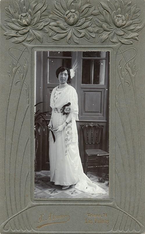 Solita Matallana Chamorro