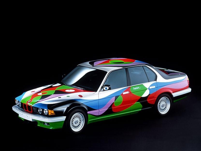 BMW César Manrique
