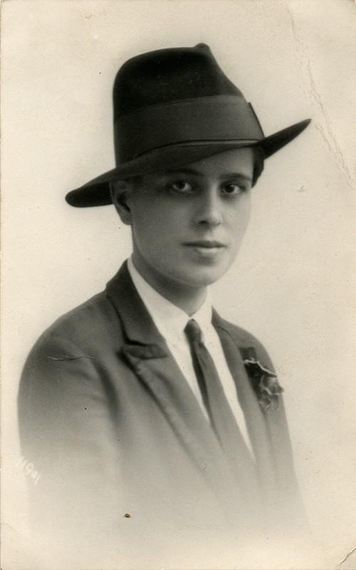 Juan Matallana Chamorro