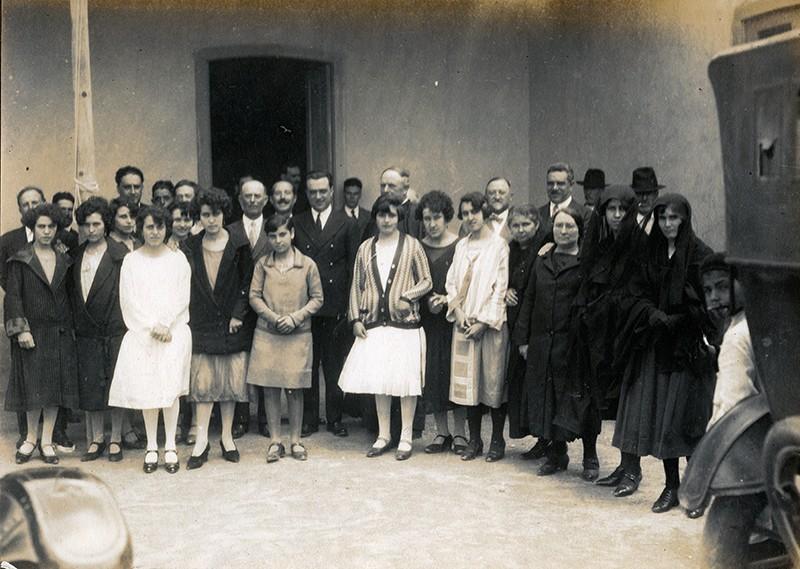 Comisión de la Unión Patriótica V