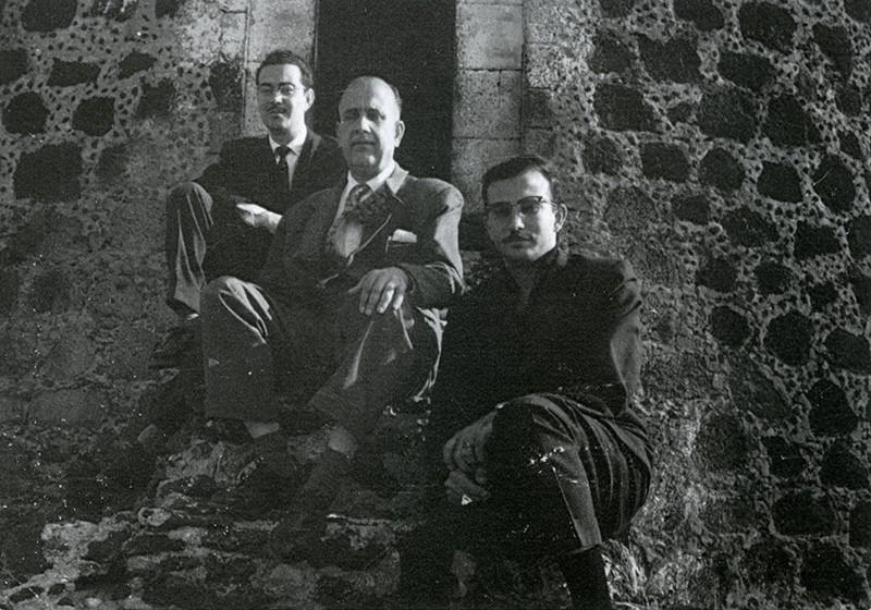 Amigos de los Castillos V