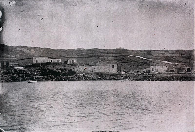 La Tiñosa II
