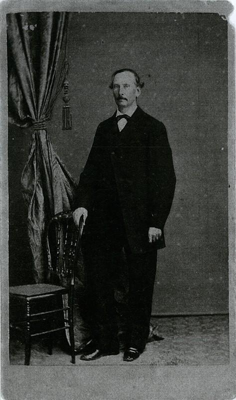 Juan Antonio Cabrera del Castillo