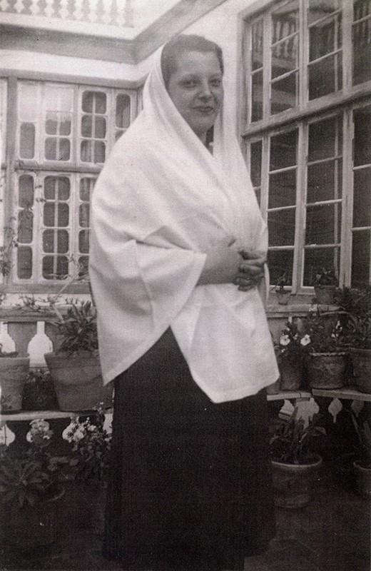 Josefina Díaz Taular I