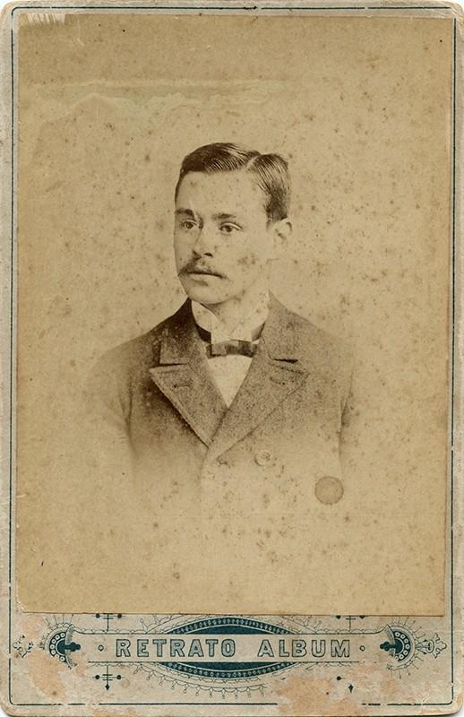 Rafael Cabrera Martinón