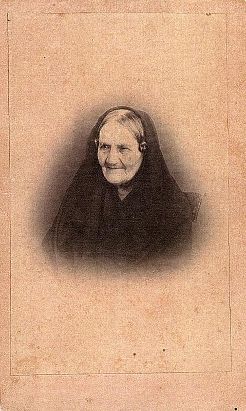 Margarita Cabrera de Armas