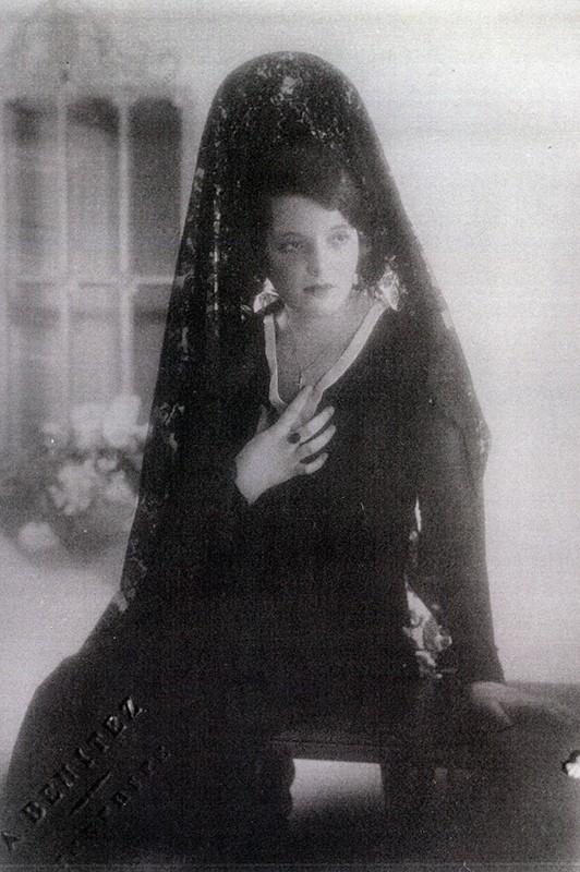 Josefina Díaz Taular II