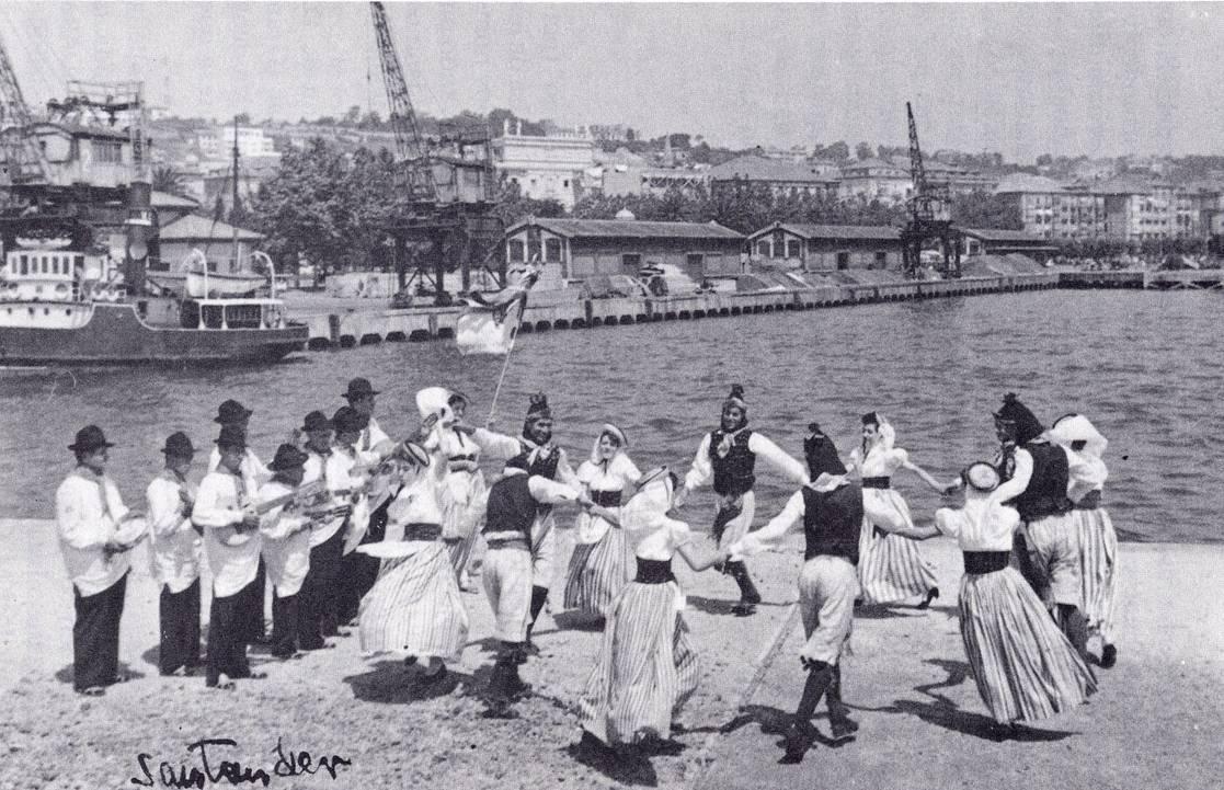 Agrupación Folklórica Ajei