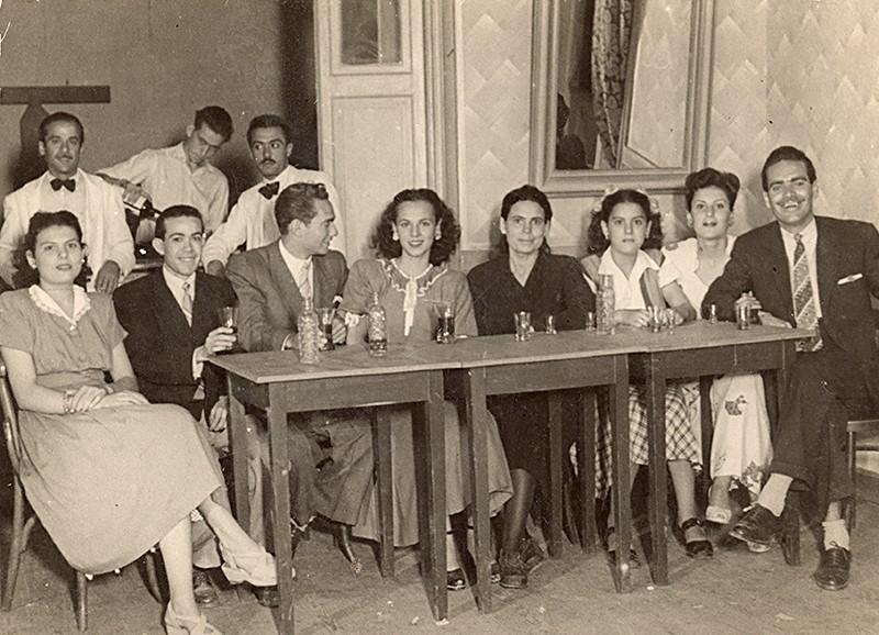 Jóvenes en la Sociedad Democracia